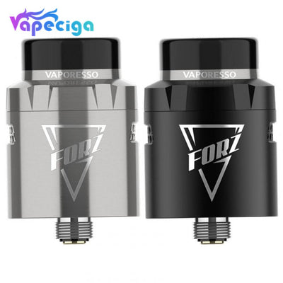 Vaporesso FORZ RDA Easy to Build
