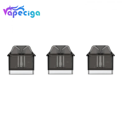 IJOY Aria Replacement Pod Cartridge 3ml with Coil 3pcs