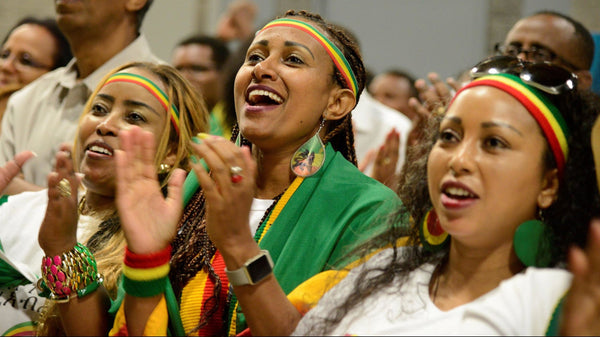 Ethiopia Floods Cabinet, Supreme Court, and Presidential Seat With Women