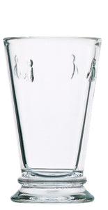 La Rochere bee long drink glass