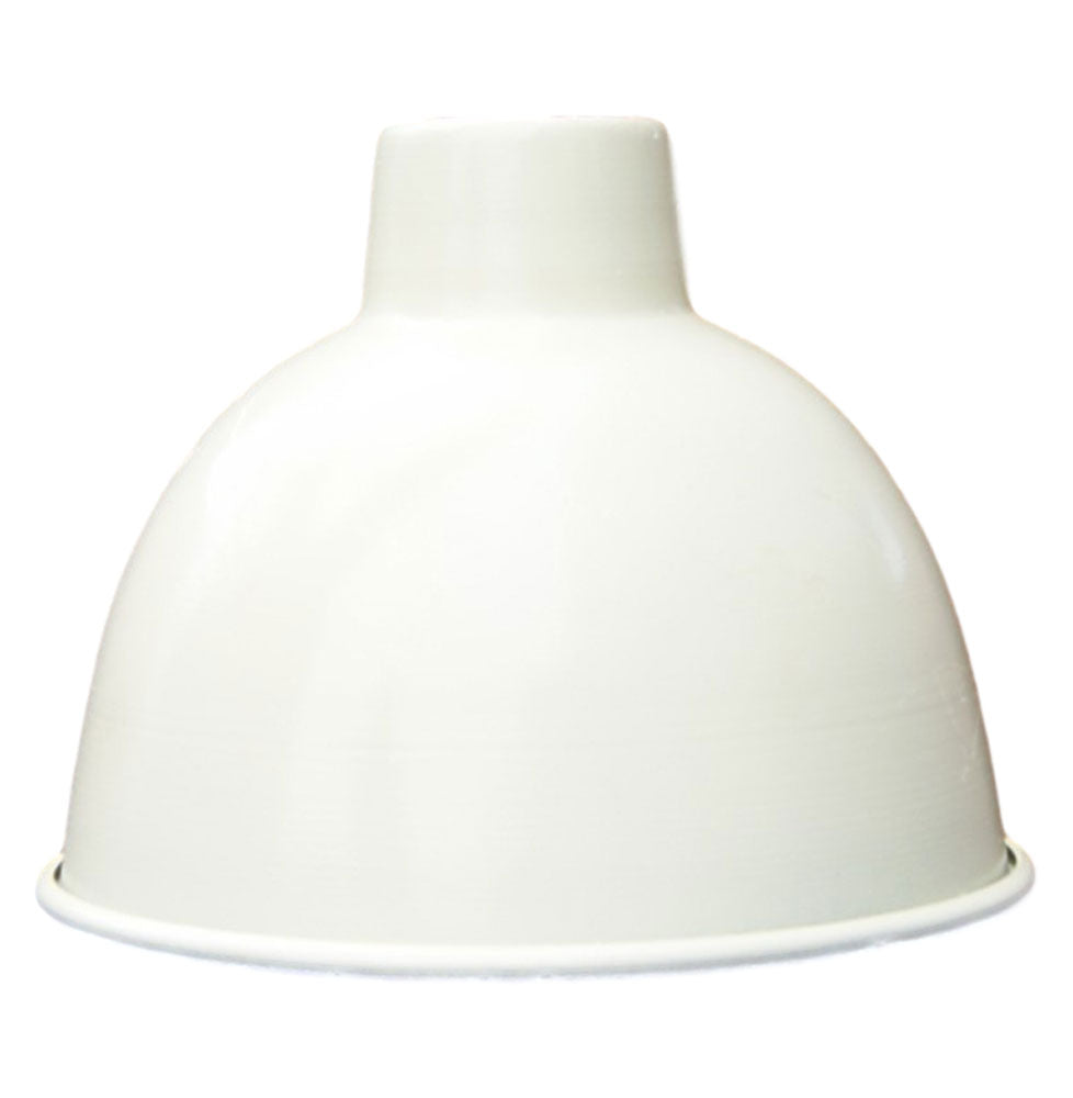 Helmsley cream 150mm pendant shade