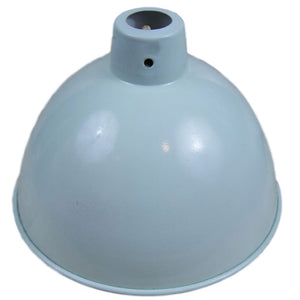Canterbury duck egg blue 215mm pendant ceiling shade