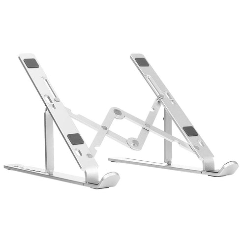 ALO X Ergonomic Laptop Stand Tech Accessories Wundercart