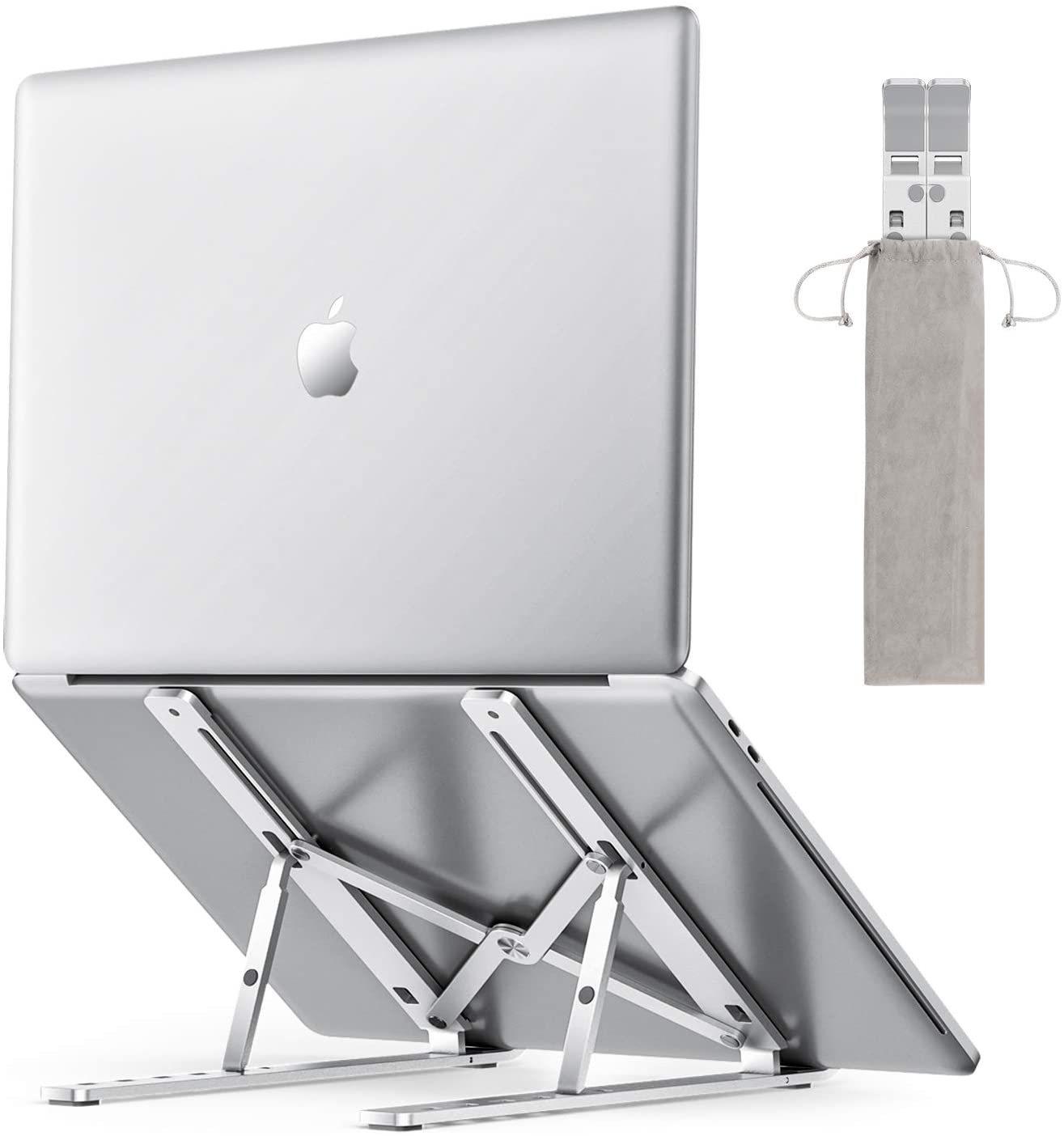ALO X Laptop Stand Tech Accessories Wundercart