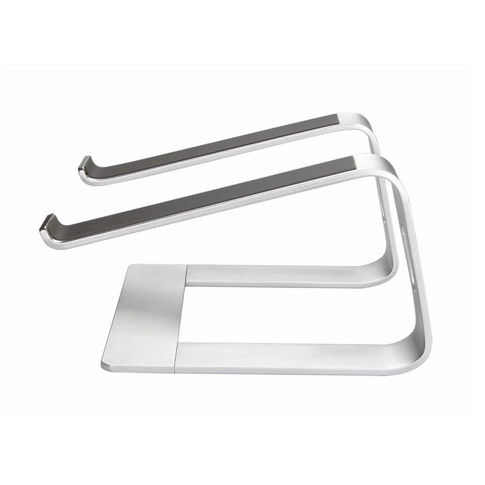 ALO-Z Laptop Stand Tech Accessories Wundercart Silver