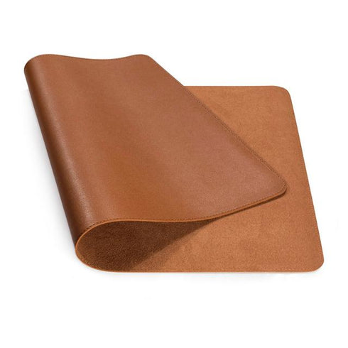 Eco-leather Desk Mat (Large) Mousepads Wundercart
