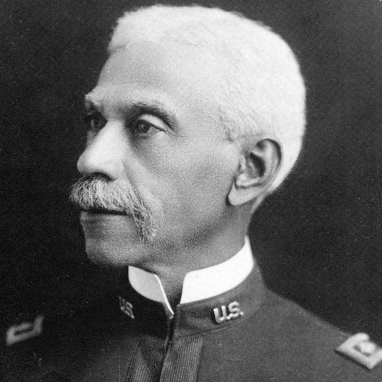 Colonel Allensworth passes away
