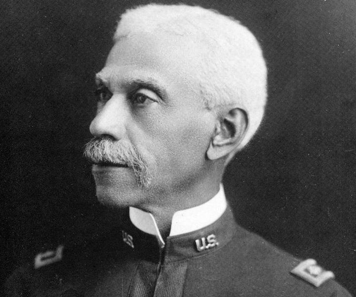 All About Colonel Allensworth