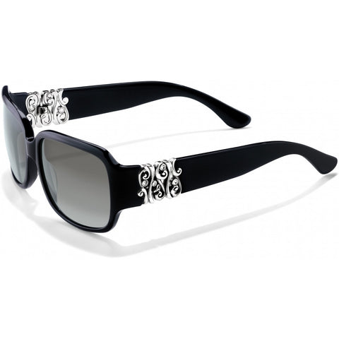 Concerto Sunglasses, Black