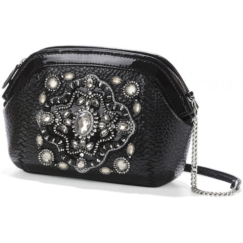 Czarina Mini Bag, Black - Judee's