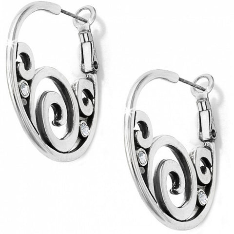 London Groove Post Earring SIL - SIL