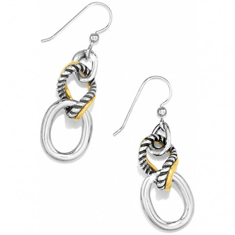 Embrace French Wire Earrings