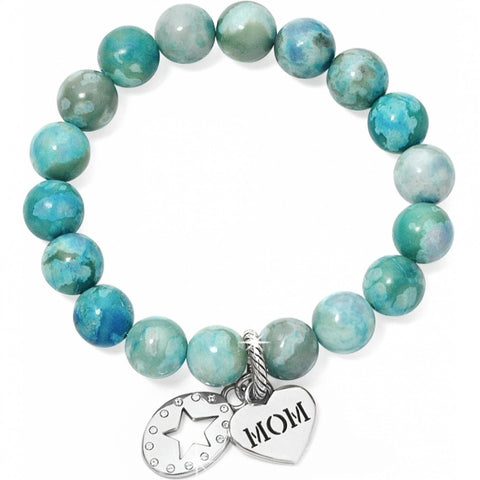 Story of Mom Stretch Bracelet - Judee's