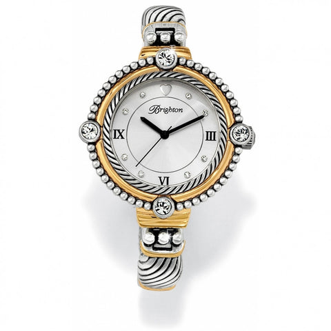 Costa Mesa Watch, SILVER