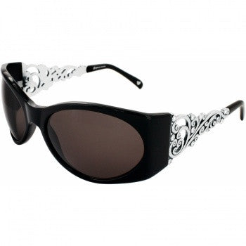 Riptide Sunglasses, Black
