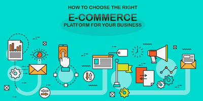 Choosing the Right eCommerce Solution