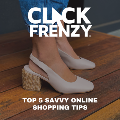 Click Frenzy - Sale Tips