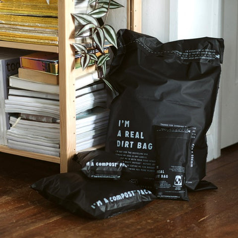 ComPOST Mailer Bags
