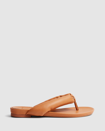 Breeze Sandals Camel cherrichella