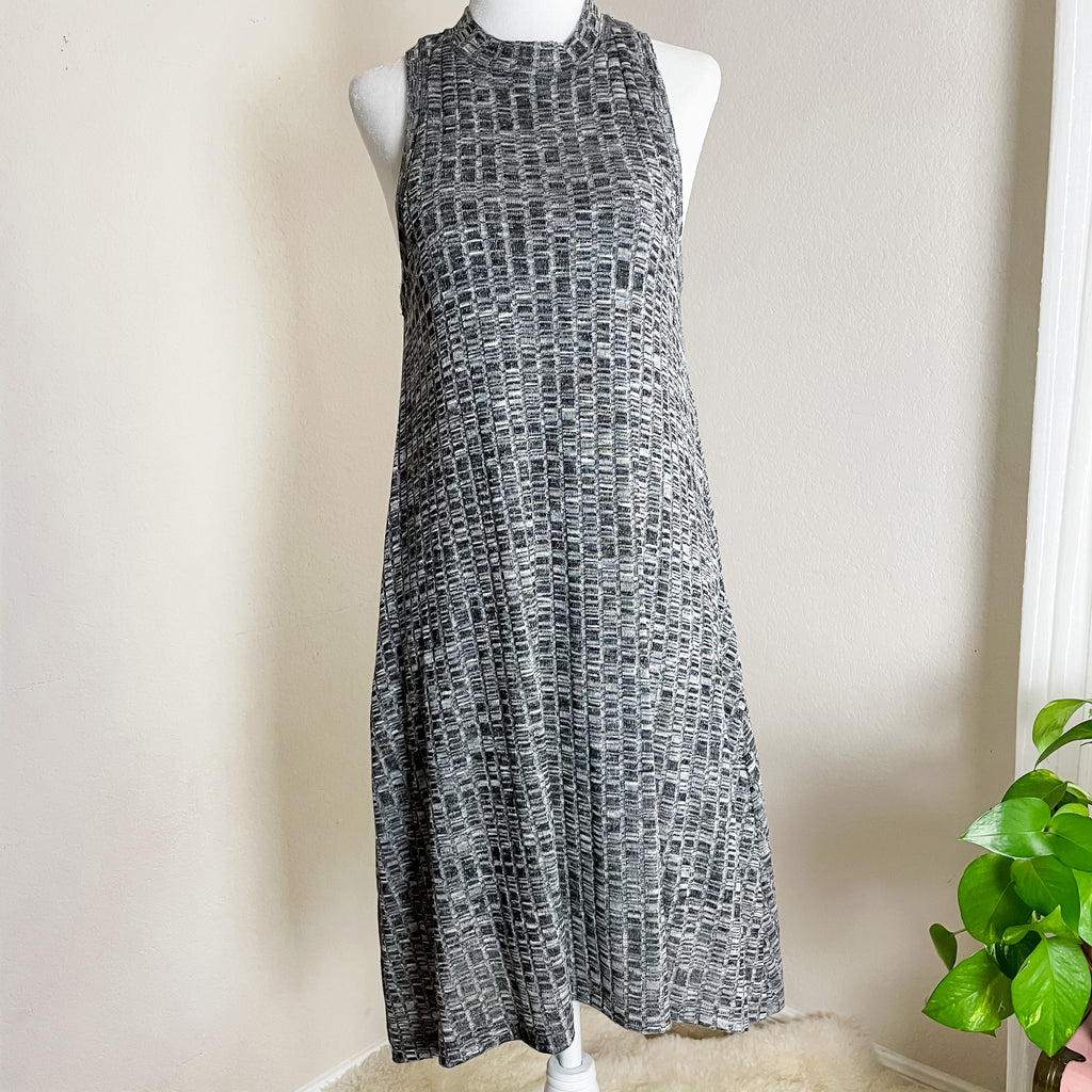 Anthropologie Maeve Emerson Sleeveless Tank Dress XS