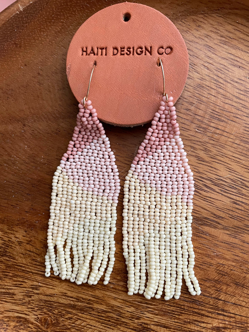 HDC Gradient Earrings