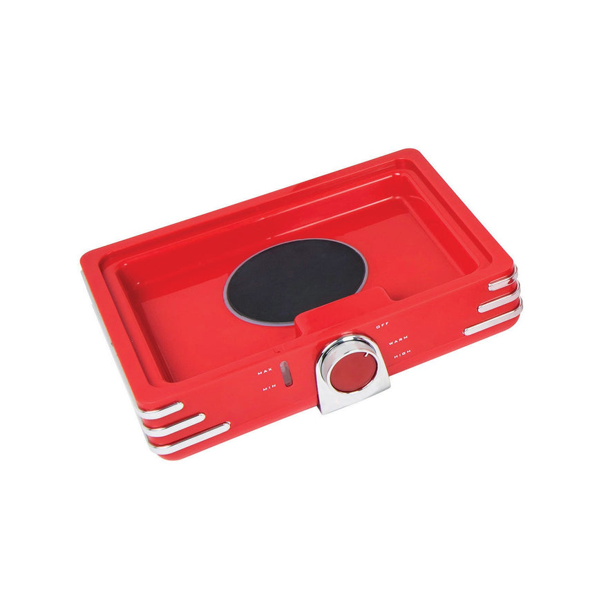 HDS248COKE Steaming Tray