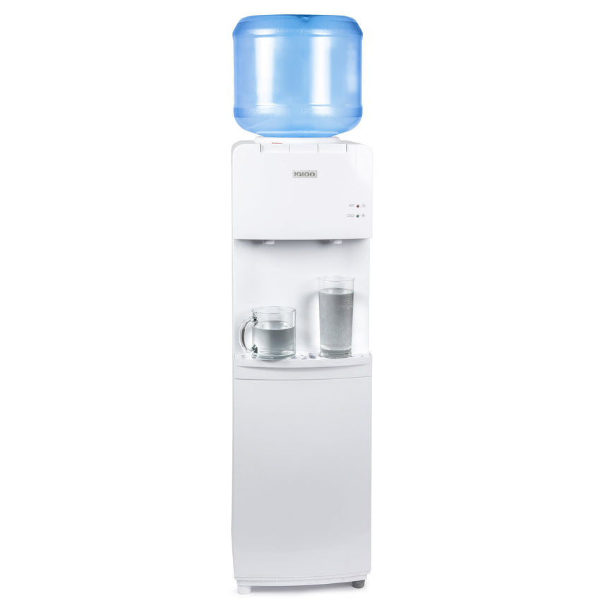 Igloo® Hot & Cold Top Loading Water Dispenser