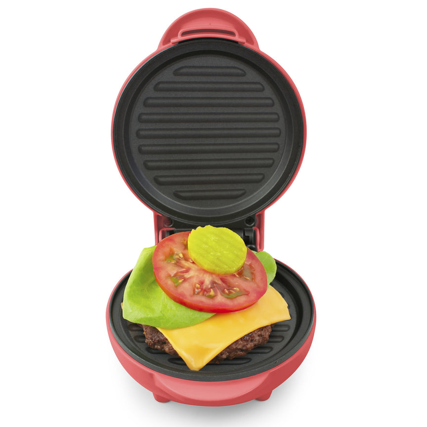 MyMini™ Personal Electric Grill