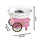 Vintage Hard & Sugar-Free Candy Cotton Candy Maker