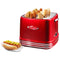 4 Hot Dogs & Buns Pop-Up Toaster