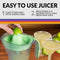 Taco Tuesday Electric Lime Juicer & Margarita Kit