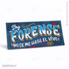 Cartel Soy Forense