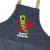 Pechera Chile Super Picante - Populeras