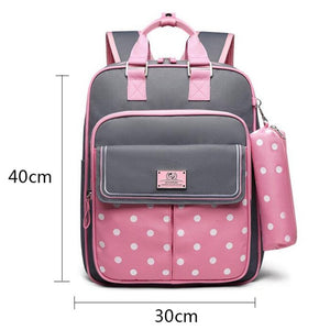 School Bags for Girls Mochila Escolar