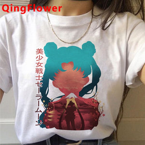 Sailor Moon Usagi Kawaii T-shirt