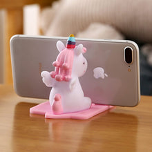 Load image into Gallery viewer, Kawaii Lazy silicon Phone Holders