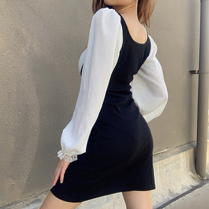 Kawaii Bodycon Dress