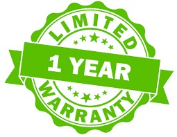 Product 6 Month Warranty