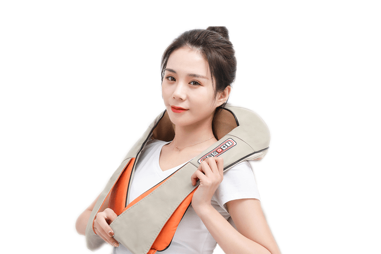 BodyCare Shiatsu Massager
