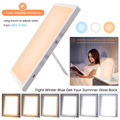 UnicoLight™ LED Light Therapy Lamp