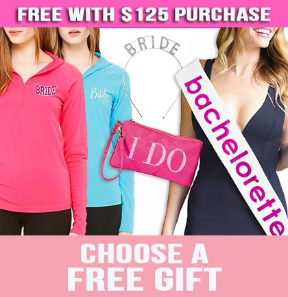 Spend $125+ & Choose a Free Gift!