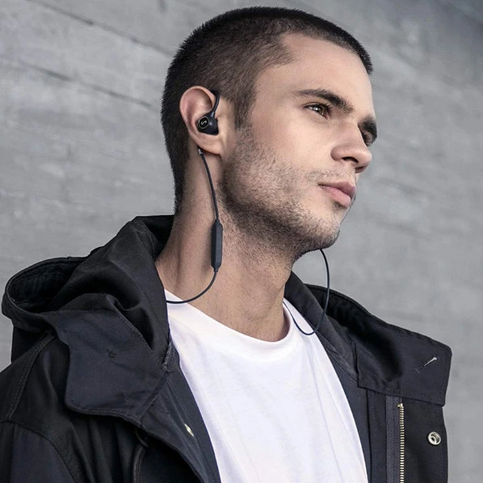 AUKEY EP-B80 Wireless Dual-Driver Sport Earphones Key Series