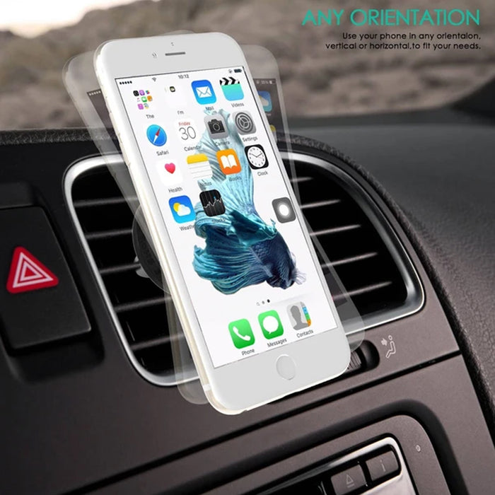 AUKEY HD-C5 Magnetic Air Vent Car Mount Holder