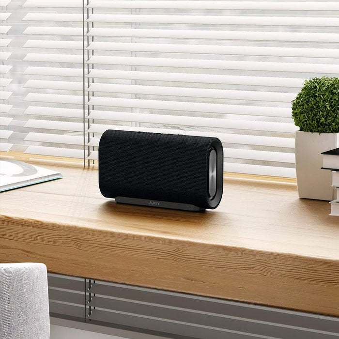AUKEY SK-M30 Eclipse Wireless Speaker 4.0