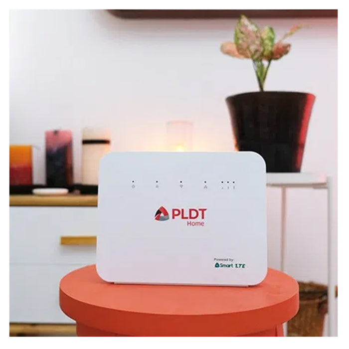 PLDT Home Wifi LTE-Advanced (Boosteven R281)