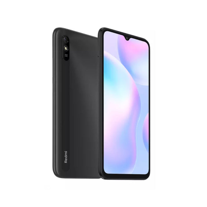 Xiaomi Redmi 9A with USB Cable & Earphones BUNDLE
