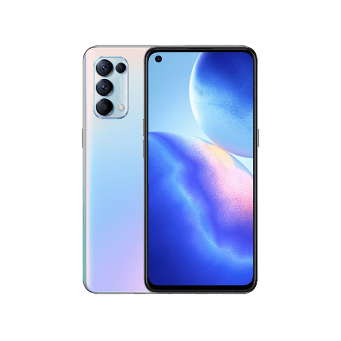 Oppo Reno 5 5G Version