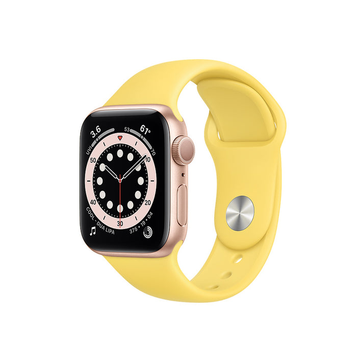 Apple Watch Series 6 (Sport Band Strap)