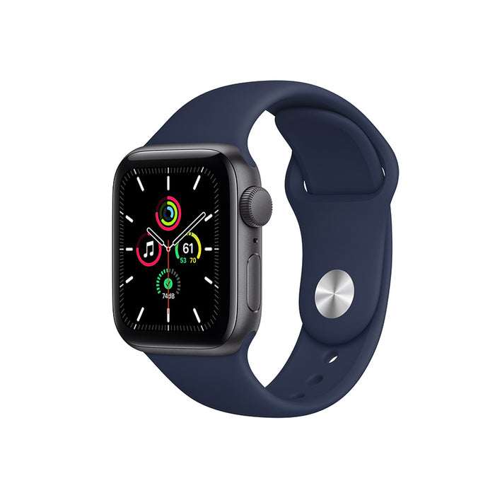Apple Watch SE  (Sport Band Strap)