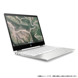 Chromebook x360 12b-ca0014 (12型/2in1/IPS/Pentium Silver N5030/メモリ4GB/eMMC 64GB/Chrome OS) 1W4Z4PA-AAAA